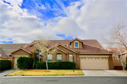 Photo of 8213 WOODEN WINDMILL Court, Las Vegas, NV 89131 (MLS # 2079744)
