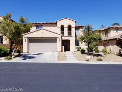 Photo of 12120 MONTURA ROSA PL Place, Las Vegas, NV 89138 (MLS # 2079799)