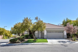 Photo of 11073 VILLAGE RIDGE Lane, Las Vegas, NV 89135 (MLS # 2079975)
