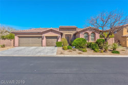 Photo of 7422 MEZZANINE VIEW Avenue, Las Vegas, NV 89178 (MLS # 2080045)
