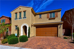 Photo of 3036 QUIET CREEK Avenue, Henderson, NV 89044 (MLS # 2080092)