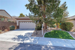 Photo of 2507 JADA Drive, Henderson, NV 89044 (MLS # 2080353)