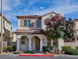 Photo of 1037 BIG OAK FLAT Court, Las Vegas, NV 89138 (MLS # 2080355)
