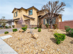 Photo of 10256 Cool Mist Street, Las Vegas, NV 89178 (MLS # 2080382)