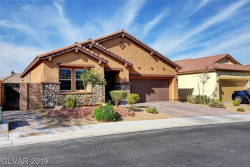 Photo of 1117 VIA GANDALFI, Henderson, NV 89011 (MLS # 2080430)