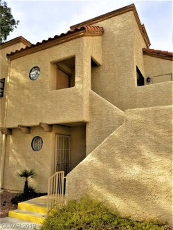 Photo of 2966 JUNIPER HILLS Boulevard, Unit 203, Las Vegas, NV 89142 (MLS # 2080490)