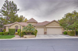 Photo of 8700 GLISTENING POND Street, Las Vegas, NV 89131 (MLS # 2080575)