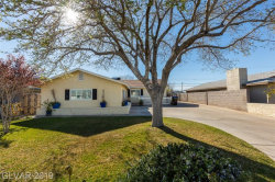 Photo of 851 CENTER Street, Henderson, NV 89015 (MLS # 2080629)