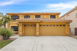 Photo of 7858 NAUTILUS SHELL Street, Las Vegas, NV 89139 (MLS # 2080685)
