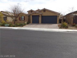 Photo of 384 CALABRIA BEACH Street, Henderson, NV 89015 (MLS # 2080702)