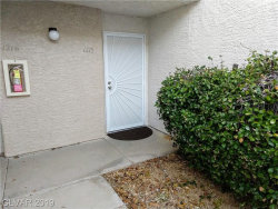Photo of 3150 SOFT BREEZES Drive, Unit 1215, Las Vegas, NV 89128 (MLS # 2080713)