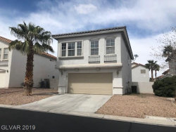 Photo of 8414 ANTIQUE CAMEO Avenue, Las Vegas, NV 89147 (MLS # 2080836)