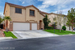Photo of 5479 VALENSOLE Avenue, Las Vegas, NV 89141 (MLS # 2080854)