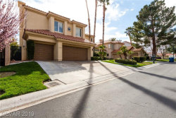 Photo of 8745 DOUBLE EAGLE Drive, Las Vegas, NV 89117 (MLS # 2081080)