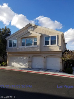 Photo of 8808 ROPING RODEO Avenue, Unit 101, Las Vegas, NV 89178 (MLS # 2081132)