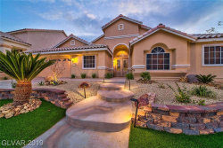 Photo of 2385 East GOLDFIRE Circle, Henderson, NV 89052 (MLS # 2081141)