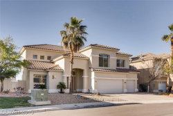 Photo of 1732 SAND STORM Drive, Henderson, NV 89074 (MLS # 2081185)