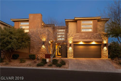 Photo of 76 GREY FEATHER Drive Drive, Las Vegas, NV 89135 (MLS # 2081534)