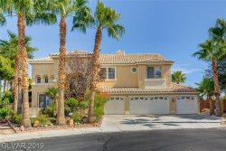 Photo of 698 KENTONS RUN Avenue, Henderson, NV 89052 (MLS # 2082368)