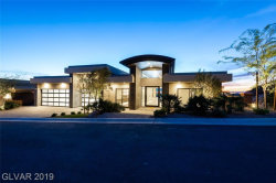 Photo of 659 PALISADE RIM Drive, Henderson, NV 89012 (MLS # 2082887)