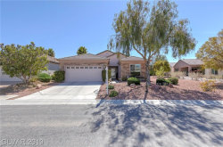 Photo of 2555 STARDUST VALLEY Drive, Henderson, NV 89044 (MLS # 2083130)