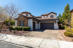 Photo of 1999 Alcova Ridge Drive, Las Vegas, NV 89135 (MLS # 2083327)