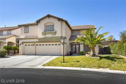 Photo of 7731 MAPLE MEADOW Street, Las Vegas, NV 89131 (MLS # 2083455)