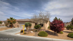 Photo of 2112 NIGHT PARROT Avenue, North Las Vegas, NV 89084 (MLS # 2083679)