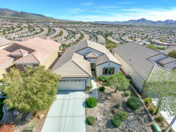 Photo of 2493 SERENE MOON Drive, Henderson, NV 89044 (MLS # 2083897)