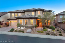 Photo of 2809 SAINT DIZIER Drive, Henderson, NV 89044 (MLS # 2083947)