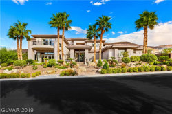 Photo of 626 ST CROIX Street, Henderson, NV 89012 (MLS # 2083952)