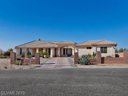 Photo of 6430 South Willow Tree Courts, Pahrump, NV 89061 (MLS # 2083985)