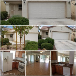 Photo of 2621 DESERT SPARROW Avenue, North Las Vegas, NV 89084 (MLS # 2083996)