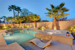 Photo of 1332 COULISSE Street, Henderson, NV 89052 (MLS # 2084113)
