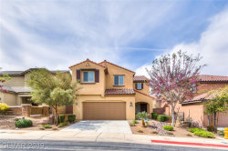 Photo of 2629 COURGETTE Way, Henderson, NV 89044 (MLS # 2084500)