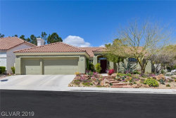 Photo of 1601 ST KATHERINE Circle, Las Vegas, NV 89117 (MLS # 2084511)