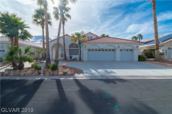 Photo of 5329 GREAT HORIZON Drive, Las Vegas, NV 89149 (MLS # 2085033)