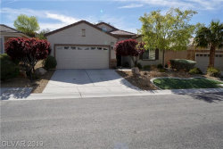 Photo of 2531 STARDUST VALLEY Drive, Henderson, NV 89044 (MLS # 2085134)