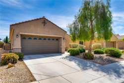 Photo of 3932 SHETLAND PONY Street, Las Vegas, NV 89122 (MLS # 2085231)