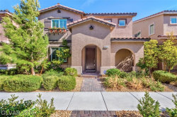 Photo of 1976 SAN DONATO Walk, Henderson, NV 89044 (MLS # 2085383)