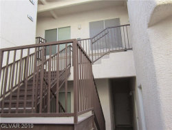 Photo of 4800 BLACK BEAR Road, Unit 202, Las Vegas, NV 98149 (MLS # 2085484)