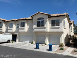 Photo of 4810 BLACK BEAR Road, Unit 203, Las Vegas, NV 89149 (MLS # 2085507)
