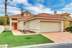 Photo of 2520 SEASCAPE Drive, Las Vegas, NV 89128 (MLS # 2085525)