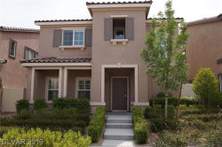 Photo of 1866 MONTEFIORE Walk, Henderson, NV 89044 (MLS # 2085552)