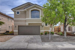 Photo of 7400 WANDERING Street, North Las Vegas, NV 89131 (MLS # 2085639)