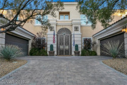 Photo of 1700 SONGLIGHT Court, Las Vegas, NV 89117 (MLS # 2085697)