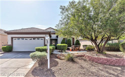 Photo of 2459 MOONLIGHT VALLEY Avenue, Henderson, NV 89044 (MLS # 2085734)