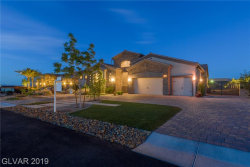 Photo of 1020 CRYSTAL HEIGHTS Court, Henderson, NV 89002 (MLS # 2085842)