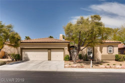 Photo of 7182 EVENING HILLS Avenue, Las Vegas, NV 89113 (MLS # 2086104)