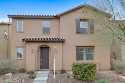 Photo of 3245 BLUE PALETTE Avenue, Henderson, NV 89044 (MLS # 2086265)